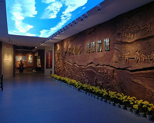 芮城烈士纪念馆